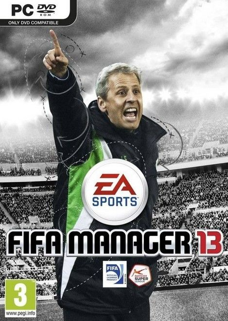 Fifa manager 13 ювентус