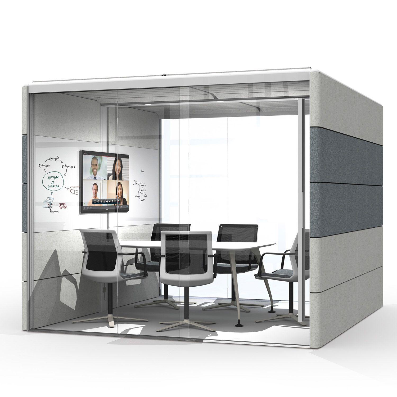 Air3 Meeting Pods Orangebox http//www.apresfurniture.co