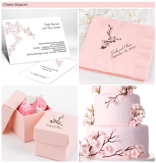Cherry Blossom Theme This is so nice! Checking out sakura-themed - fresh birthday party invitation in japanese