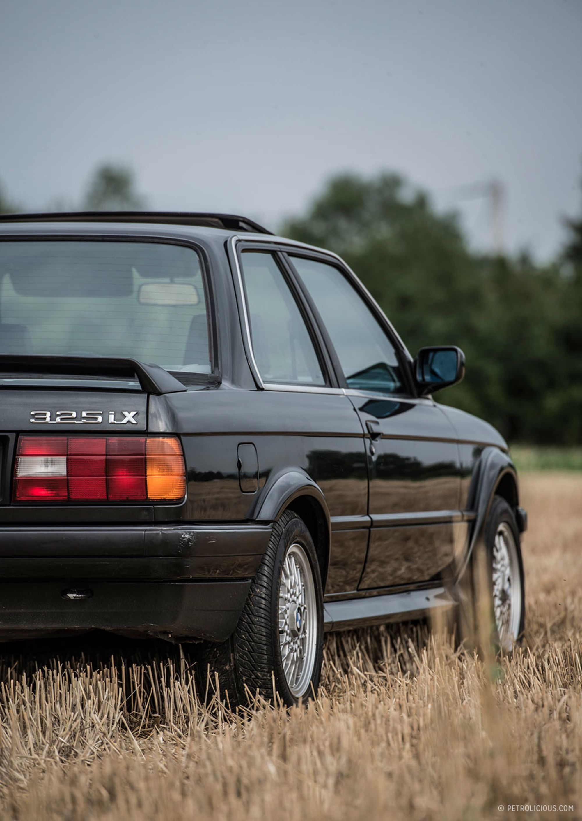 The Bmw 325ix Is The Coolest E30 Of Them All Bmw Classic Cars
