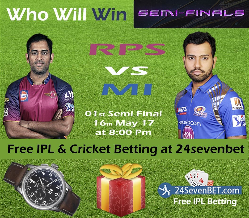 Who Will Win st Qualifier Comment Fast Betting