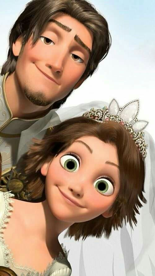 Raiponce Et Eugene Raiponce Fond D Ecran Princesse Disney Raiponce Et Eugene