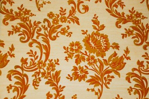Retro Wallpaper Designs Uk