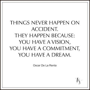 oscar de la renta pretty quotes - Google Search
