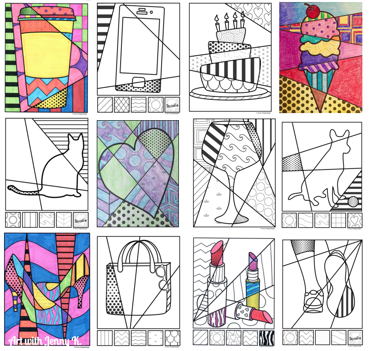 Free Adult Pop Art Coloring Pages Top  Reasons Why Adults Need Their Own Adult