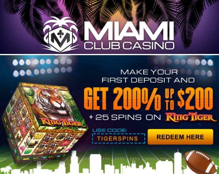 New Casino Free Sign Up Bonus