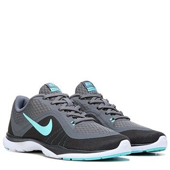 watch 35d7b 9ec88 ... Grey Pink Size 8 M US  Nike Women s Flex Trainer 6 Training Shoe Shoe  ...