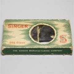 Singer Simanco 276300 Fashion Disc Pattern Cam Set #1