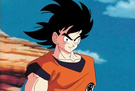Top 25 Anime Characters Of All Time Ign Anime Anime Characters Dragon Ball Art