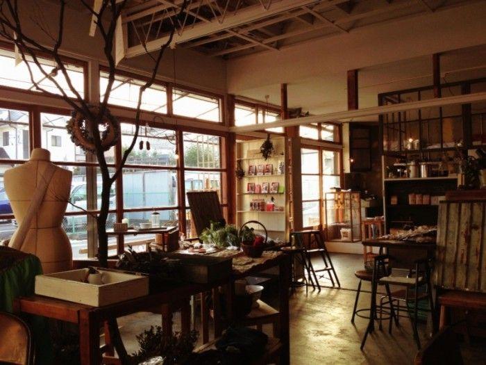 【リノベまとめ】古民家カフェひだまり商店   カフェ・ワン ...