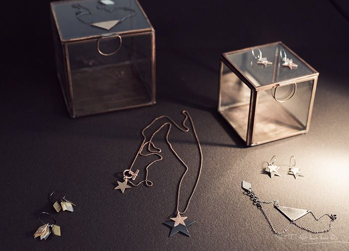 Jewelry by Pendulum Glass Boxes from House Doctor  2014-04-stellaharasek-escapist-03
