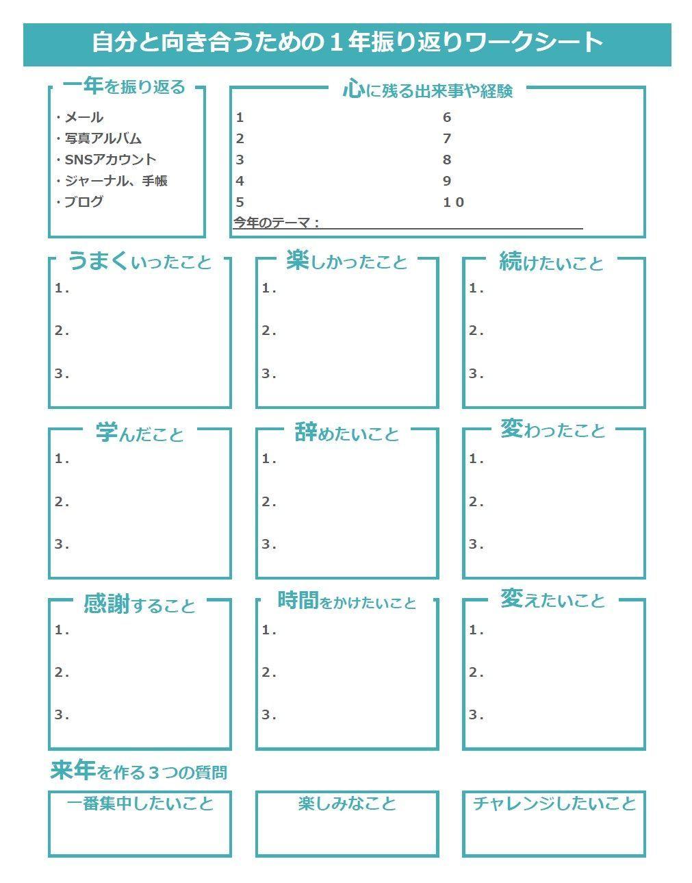 7 つの 習慣 pdf ダウンロード