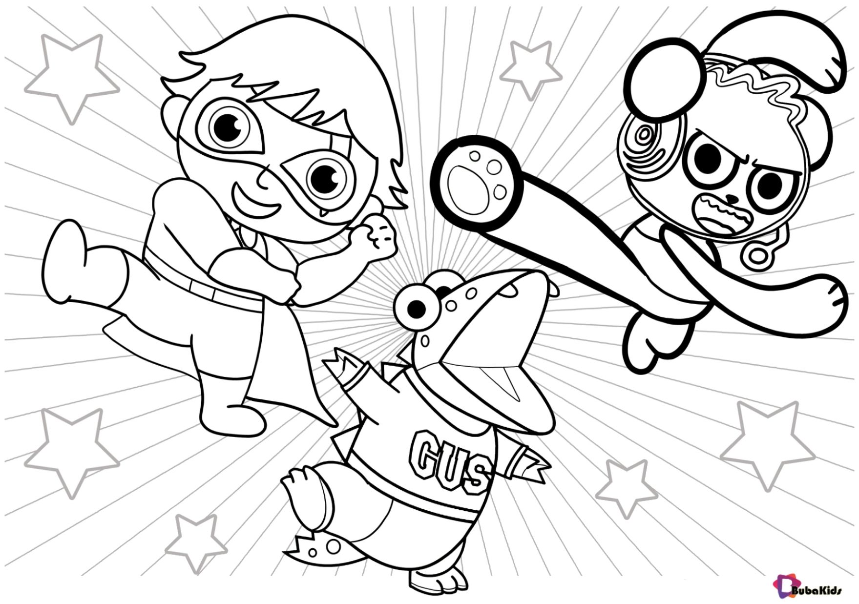 Ryan S World Printable Coloring Page Collection Of Cartoon Coloring Pages For Teenage Printable Bunny Coloring Pages Printable Coloring Cartoon Coloring Pages