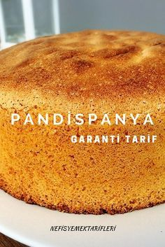 Pandispanya Tarifi #pandispanyatarifi #pastatarifleri #nefisyemektarifleri #yemektarifleri #tarifsunum #lezzetlitarifler #lezzet #sunum #sunumönemlidir #tarif #yemek #food #yummy #fondant