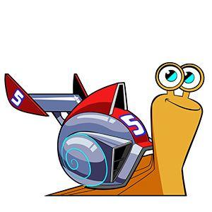 Turbo Fast Dengan Gambar Gambar Desain Stiker Grafis