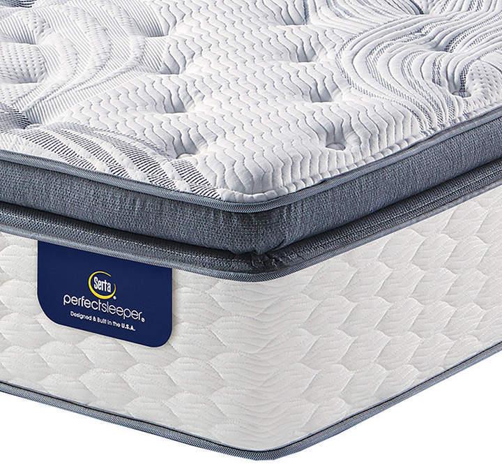 Serta Perfect Sleeper Elite Montcalm Super Pillowtop Mattress