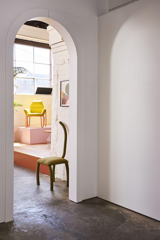 First Dowel Jones Store Opens Design Home Decor Home