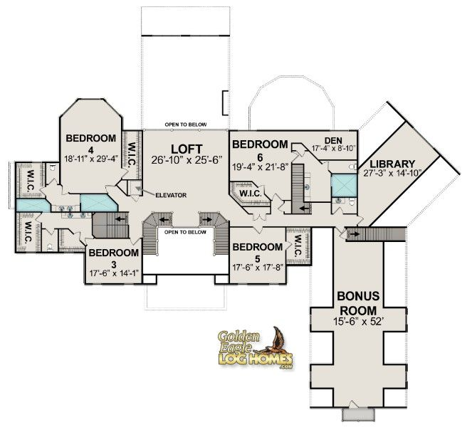 Pin By Courtney Sparks On Home In 2020 Mansion Floor Plan Log Home Floor Plans House Plans