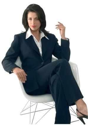 Great Business Suit For The Teacher Interview