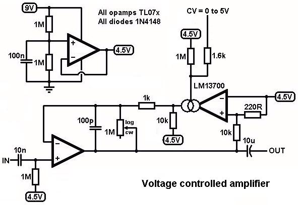 dcanimal circuit bent instruments