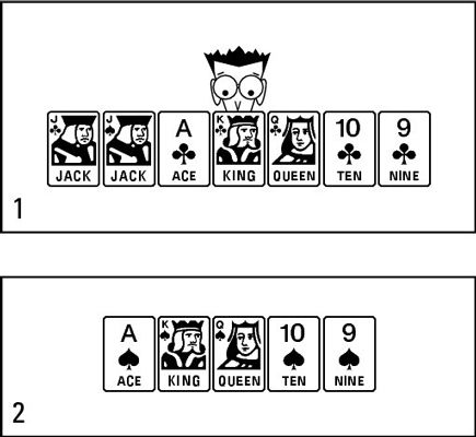 The Basics Of Playing Euchre Bleck Looks Like Too
