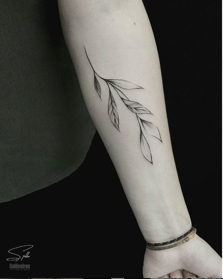 Photo of 25 Delicate Small Flower Wrist Placement Tattoo Unique Ideas For Woman – Latest Fashion Trends For Woman