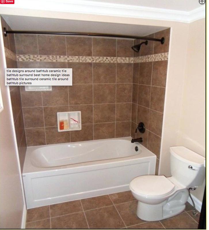 Bathtub Tile, Bathtub Tile