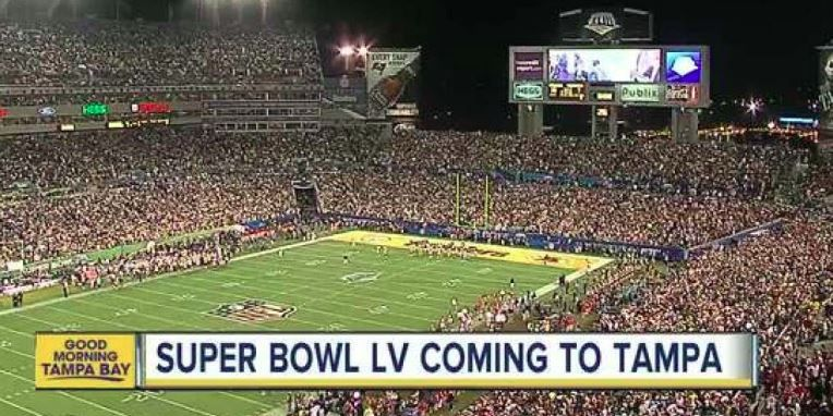 Bud Light is giving away two (2) tickets to Super Bowl LV ...
