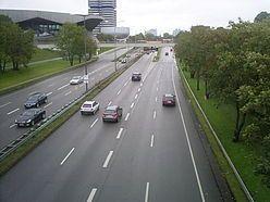 A12 Inntalautobahn
