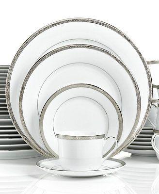 Pleasant Charter Club Grand Buffet Platinum 40 Pc Service For 8 Interior Design Ideas Jittwwsoteloinfo
