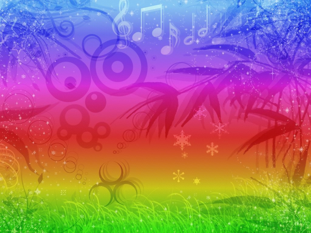 Lighting Rainbow Hd Wallpapers With Images Rainbow Wallpaper