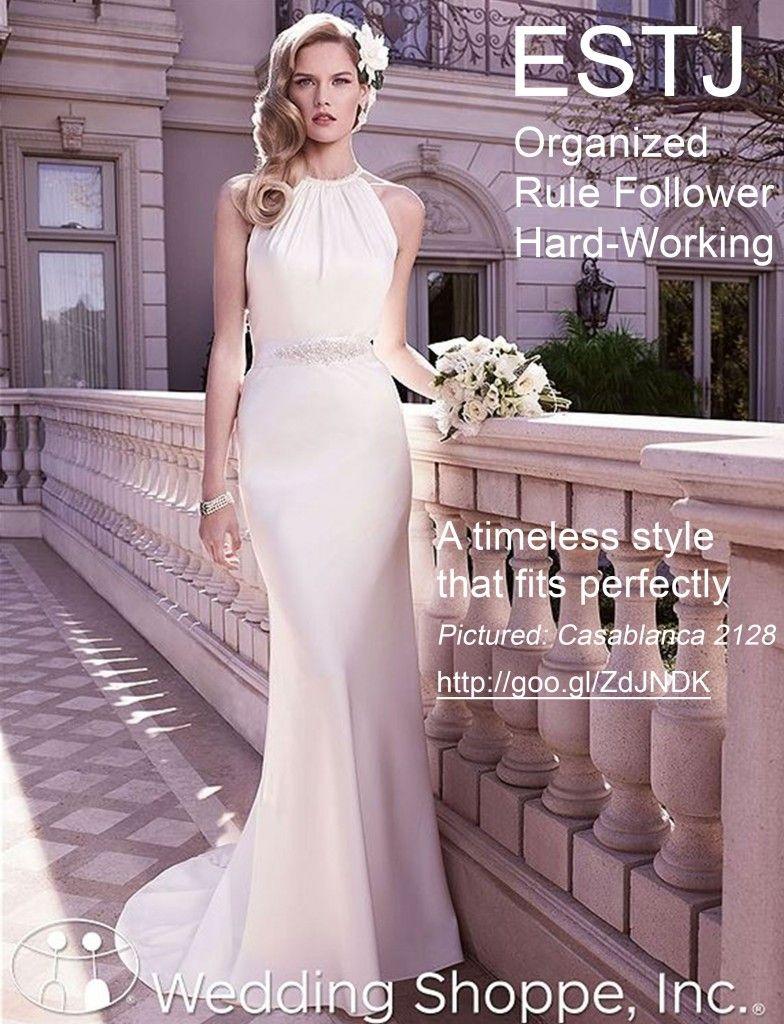 Infj wedding