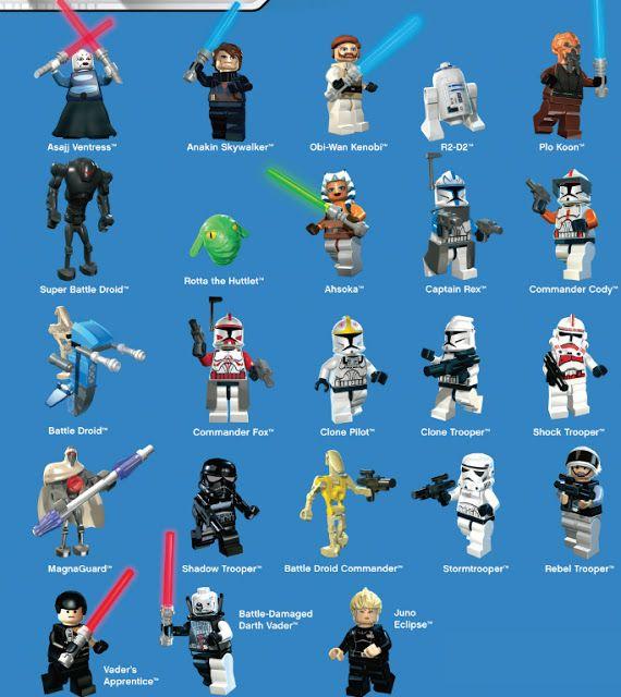 Free Lego Stickers Printable   Star Wars Birthday   Pinterest   Legos