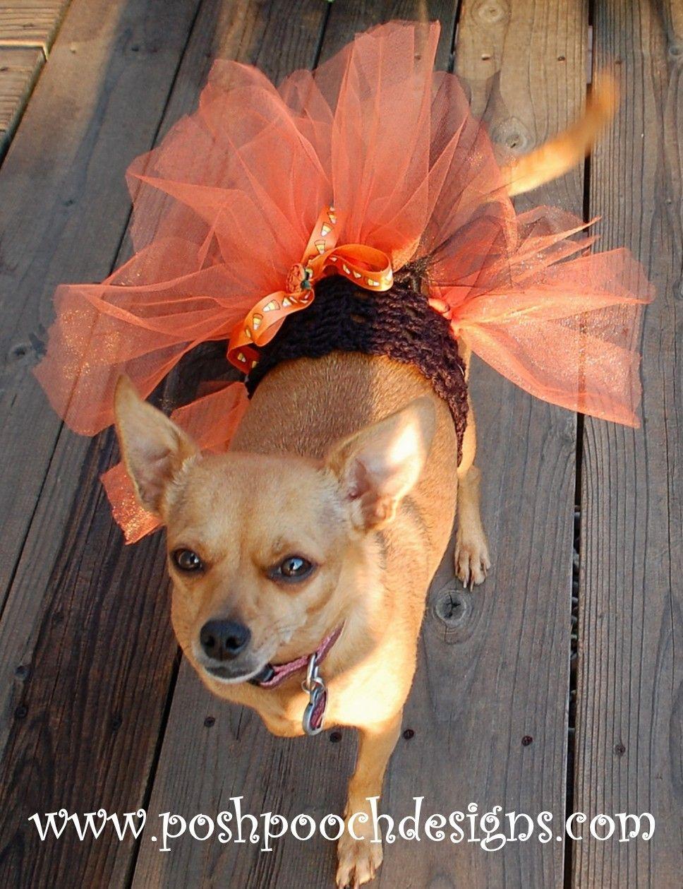 Doggie Tutu Free Crochet Pattern | Free crochet, Doggies and Tutu