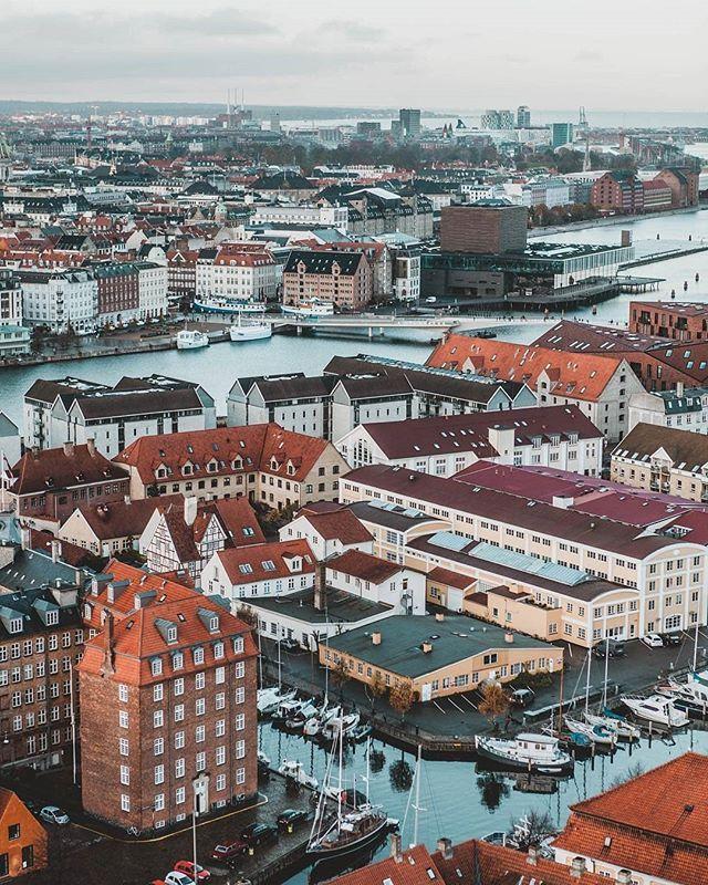 Copenhagen in 2019   Denmark travel, Travel, Copenhagen