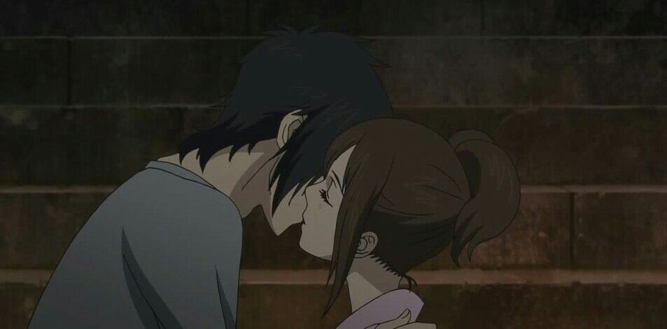 Pin by Ann Reed on Anime | Say i love you, Yamato and mei ...