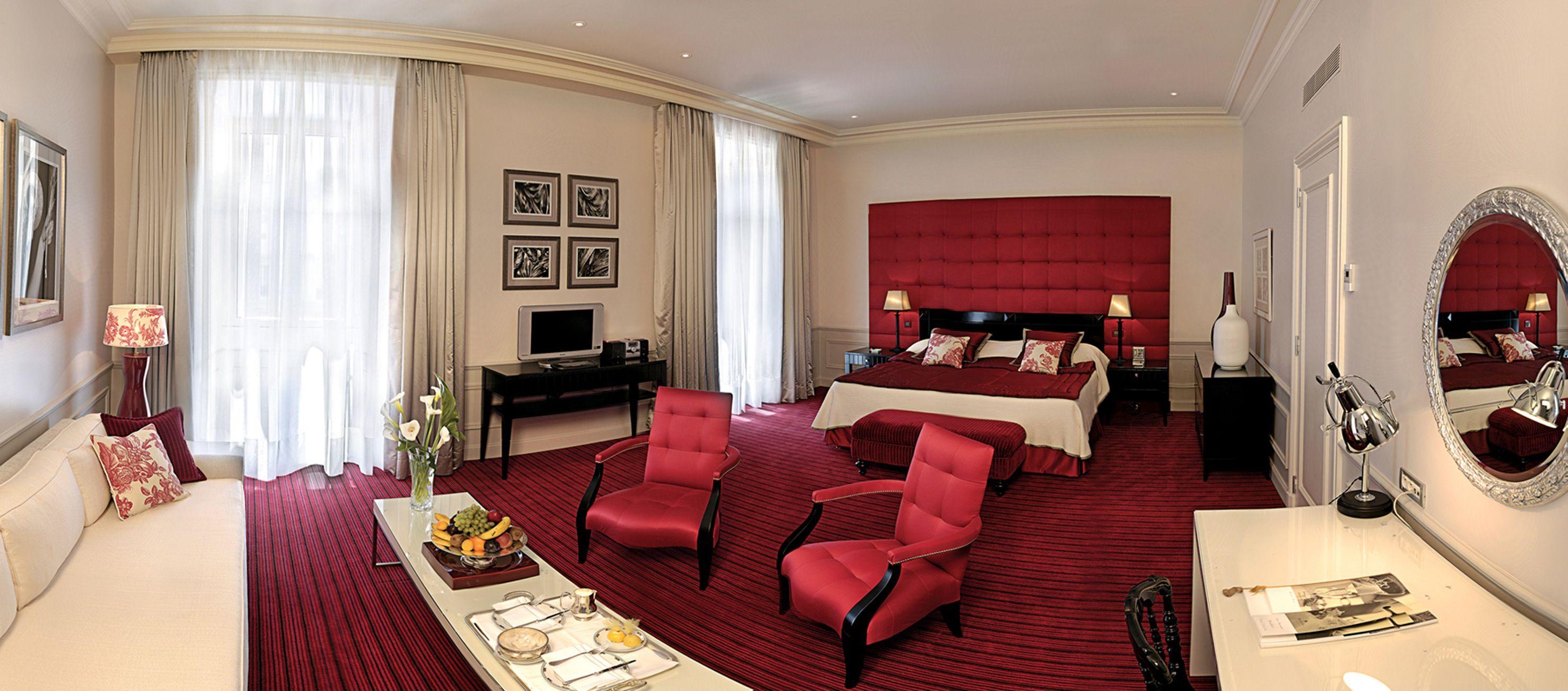 Hotel De Paris - Place Du Casino 98000 Guide