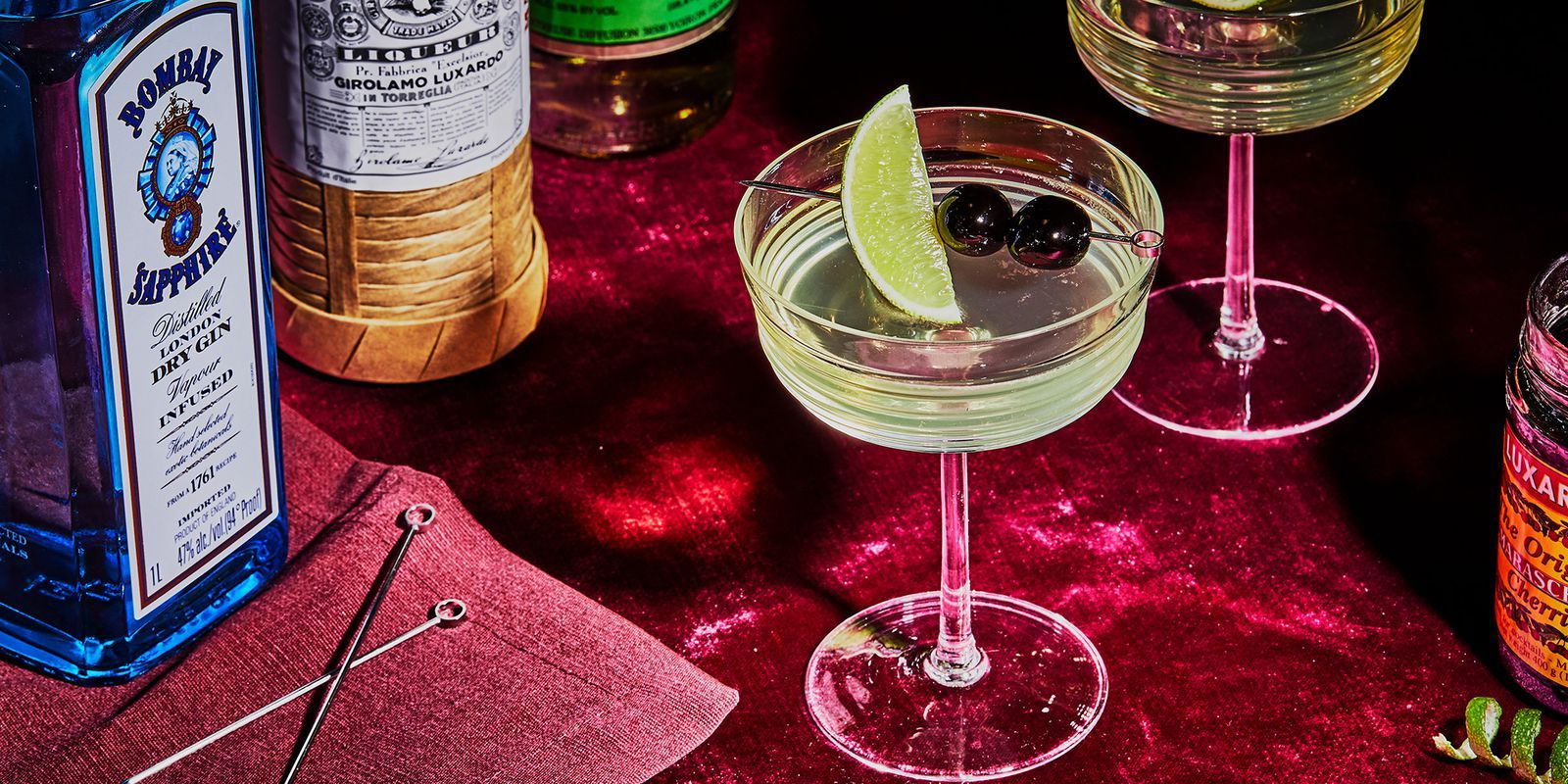 Seattle Resurrected The Last Word Cocktail So We Could All Enjoy Its Funkiness Cocktails Cocktail Book Paper Plane Cocktail