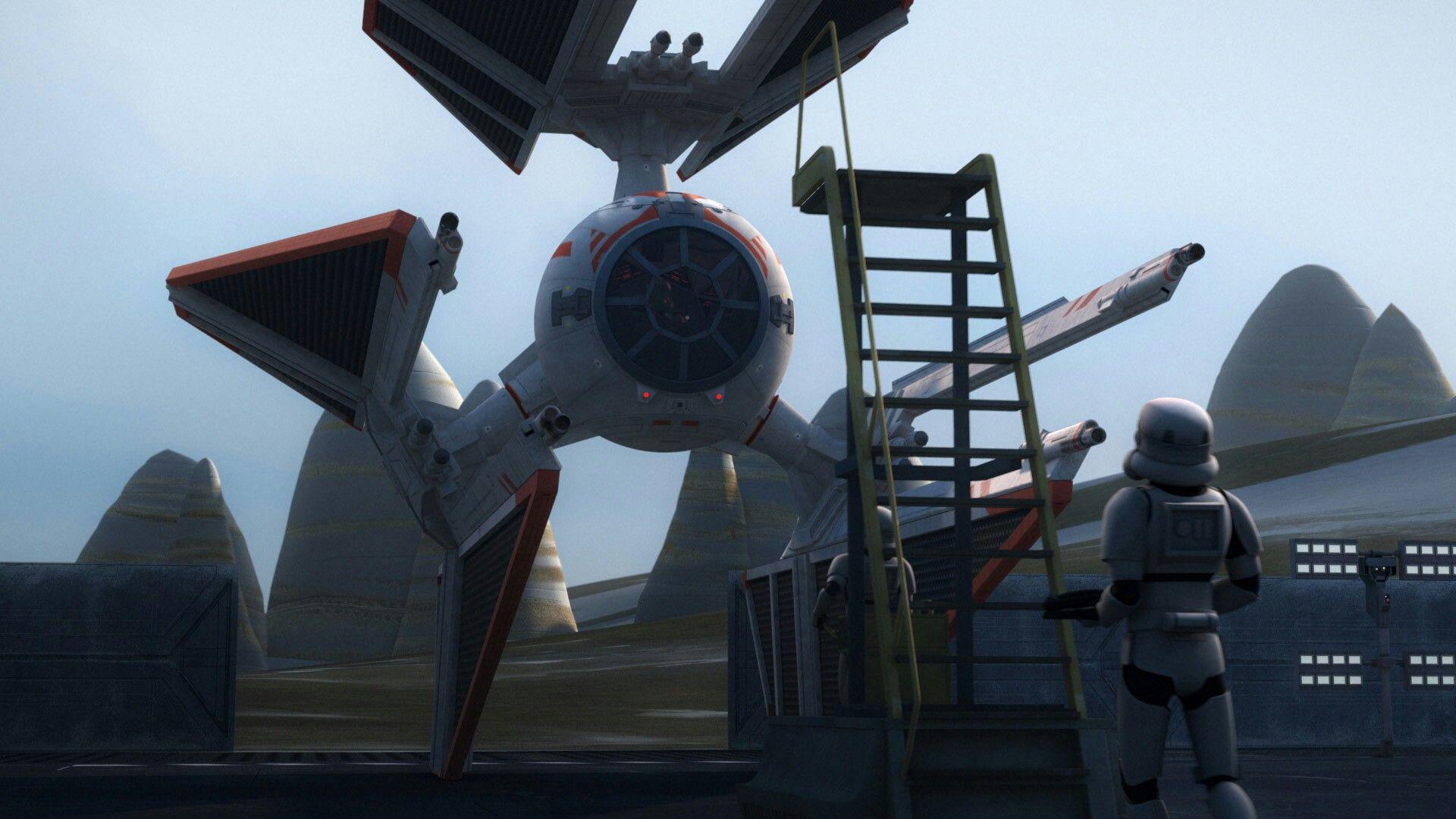 Star Wars Rebels Season 4 Tie Defender Star Wars Ships Star Wars Rebels Star Wars Trilogy