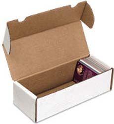 Storage Boxes Baseball Cards Baseball Card Storage Ideas