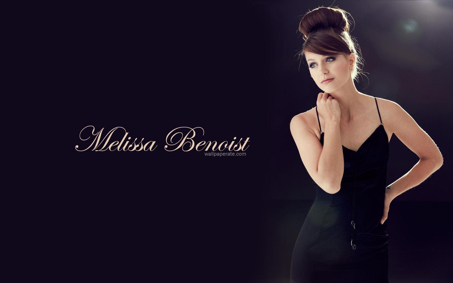 Melissa Benoist Hot Wallpaper