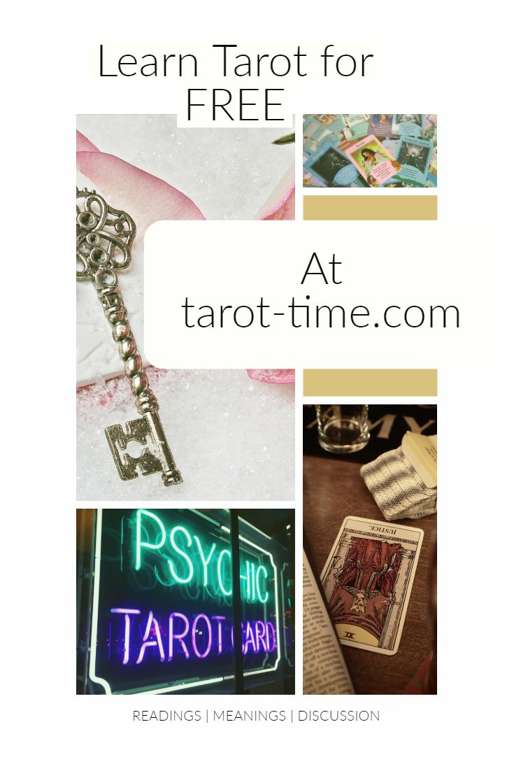 Major arcana tarot learning tarot card meanings tarot