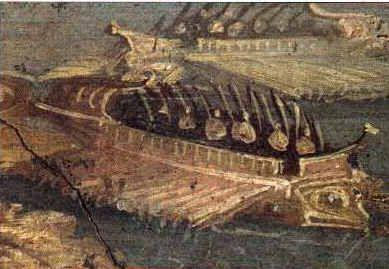 barco+romano.
