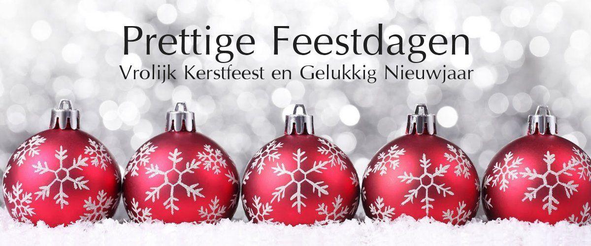 Prettige Feestdagen En Een Gelukkig Nieuwjaar Vrolijk Kerstfeest Fijne Feestdagen Vakantie Ideeen