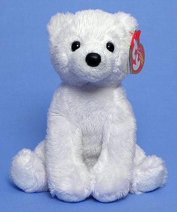 df517e16273 Igloo - Polar Bear - Ty Beanie Babies