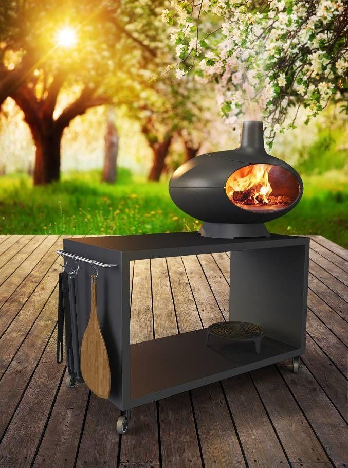 Morso Living Tuscan grill. | Gietijzeren pannen, Scandinavisch