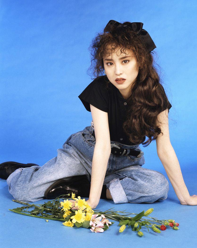 f8717a39fc9 松田聖子 Seiko Matsuda | 松田聖子【2019】 | 聖子、80年代 アイドル ...