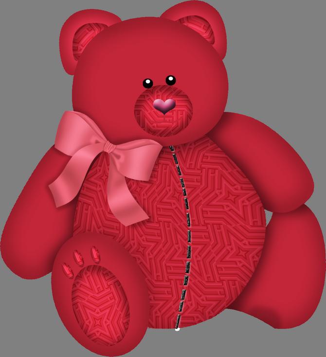 если красная игрушка в картинках пластины