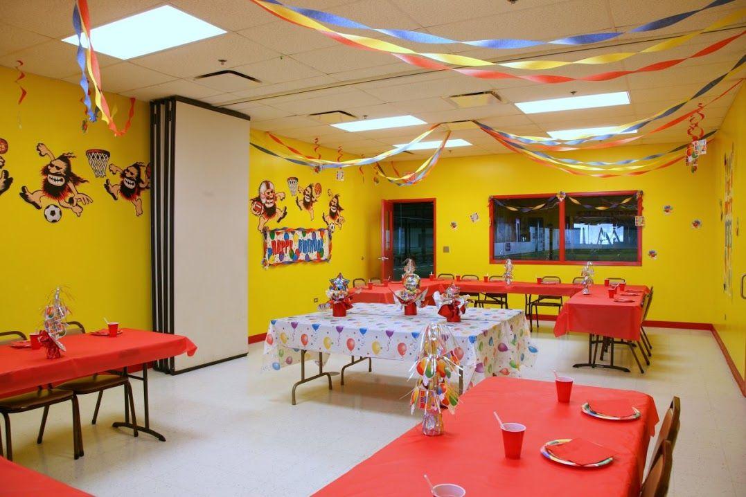 Indoor Birthday Ideas Birthday Party Venues Birthday Party Places Birthday Party Locations