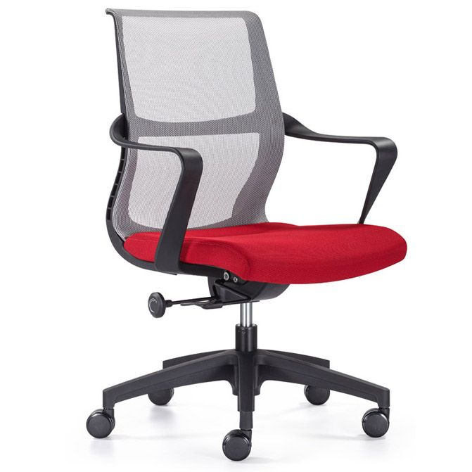 Ravi Mesh Back Office Chair By Woodstock Marketing Ch 145b